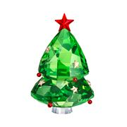 Swarovski - Christmas Tree Green
