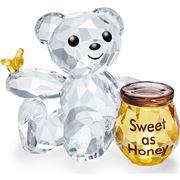 Swarovski - Kris Bear Sweet As Honey