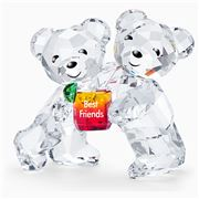 Swarovski - Kris Bear Best Friends