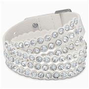 Swarovski - Power Collection Bracelet White