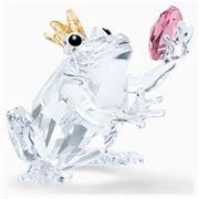 Swarovski - Frog Prince
