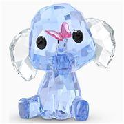 Swarovski - Baby Animals Dreamy The Elephant Figurine