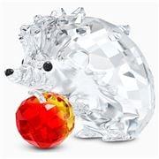 Swarovski - Hedgehog With Apple