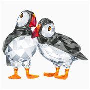 Swarovski - Atlantic Puffins