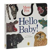 Book - Hello Baby