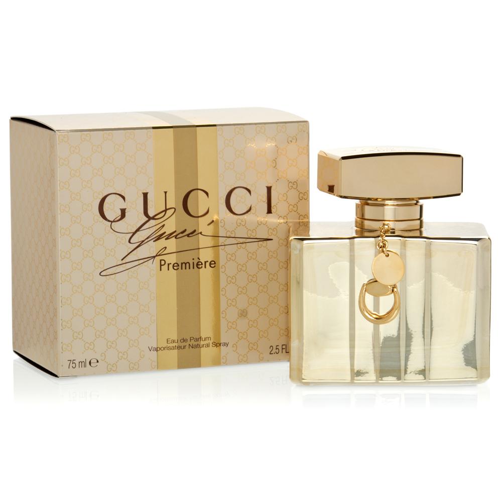 04e03d84f50 NEW Gucci Premiere Eau de Parfum 75ml | eBay