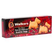 Walkers - Scottie Dog Shortbread 110g