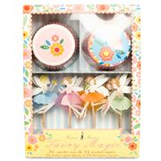 Meri-Meri - Fairy Magic Cupcake Kit