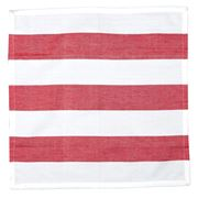 Rans - Alfresco Napkin Red