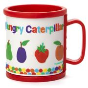 Macdonald - Very Hungry Caterpillar 3D Mug