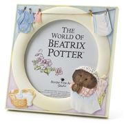 Beatrix Potter - Mrs Tiggy-Winkle Photo Frame