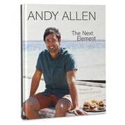 Book - Andy Allen The Next Element