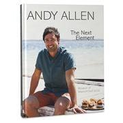 Book - Andy Allen The Next Element