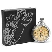 Authentic Models - Savoy Pocket Watch