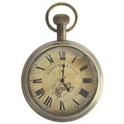 Authentic Models - Victorian Pocket Watch