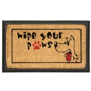 Kenware - Master Mat Wipe Your Paws 45x75cm