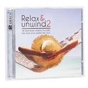 Sony - CD Relax And Unwind 2