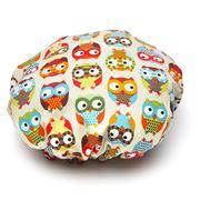 AT - Owls Shower Cap