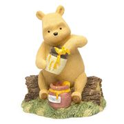 Classic Pooh - Classic Pooh Money Bank
