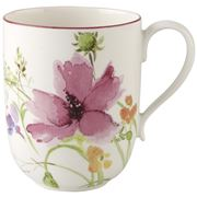 V&B - Mariefleur Basic Latte Macchiato Mug