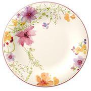 V&B - Mariefleur Basic Round Gourmet Plate
