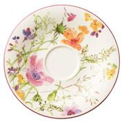 V&B - Mariefleur Basic Coffee Cup Saucer