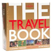 Lonely Planet - The Travel Book Mini