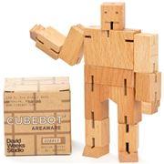 Cubebot - Micro Cubebot Natural