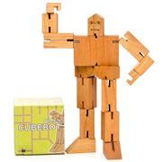 Cubebot - Julien Cubebot Natural