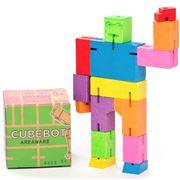 Cubebot - Micro Cubebot Multicolour