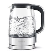 Breville - Crystal Clear Schott Glass Kettle
