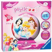 Ravensburger - Disney Princess Jigsaw Puzzleball 108pce