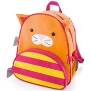 SkipHop - Zoo Backpack Cat