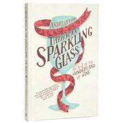 Book - Through A Sparkling Glass