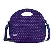 Built NY - Spicy Relish Lunch Tote Mini Dot