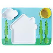 Doiy - Landscape Dinner Set