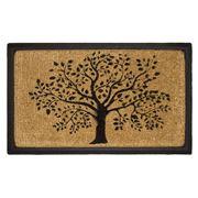 Kenware - Master Mat Tree of Life Doormat 45x75cm