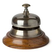 Authentic Models - Sailor's Inn Desk Bell