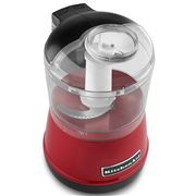 KitchenAid - Food Chopper Red