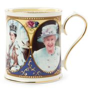 Aynsley - Coronation Stafford Tankard