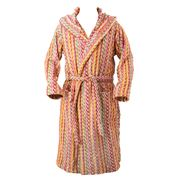 Missoni - Milo Red Bathrobe Medium