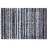 Missoni - Milo Blue Bath Mat