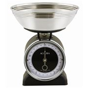 Accura - Neptune Black Mechanical Kitchen Scale