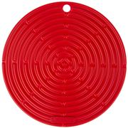 Le Creuset - Cerise Red Cool Tool