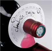 L'Atelier Du Vin - Cellar Discs 80pk