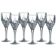 Royal Doulton - Retro Wine Glass Set 6pce