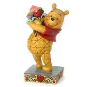 Disney - Friendship Bouquet Winnie the Pooh