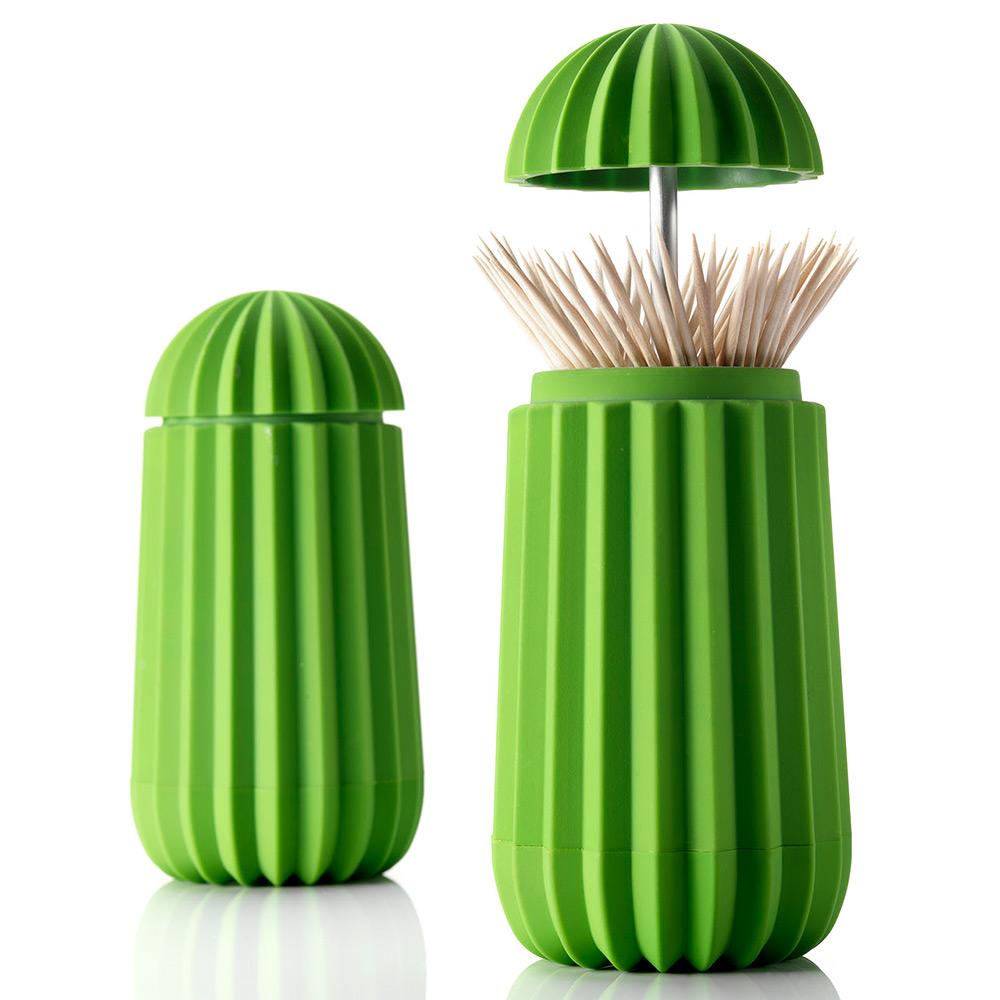 Essey cactus toothpick holder peter 39 s of kensington - Cactus toothpick holder ...