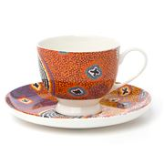 Alperstein - Ruth Stewart Teacup & Saucer Set