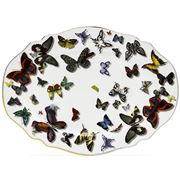 Christian Lacroix - Butterfly Parade Small Platter